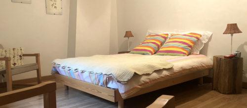 Des chambres confortables pour votre séjour